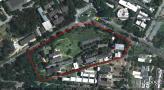 Localização do Instituto de Eletrotécnica e Energia da USP (satélite)
